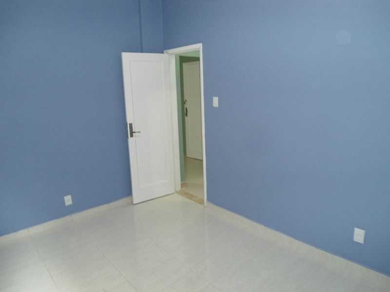 quarto 01 porta - Apartamento 2 quartos à venda Catete, IMOBRAS RJ - R$ 460.000 - AP4848 - 16