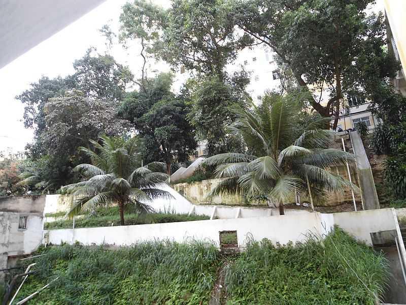 VISTA - 02 - Apartamento 2 quartos à venda Catete, IMOBRAS RJ - R$ 460.000 - AP4848 - 23