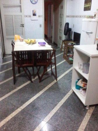 FOTO1 - Apartamento à venda Avenida Rainha Elizabeth da Bélgica,Ipanema, IMOBRAS RJ - R$ 2.800.000 - AP3422 - 8