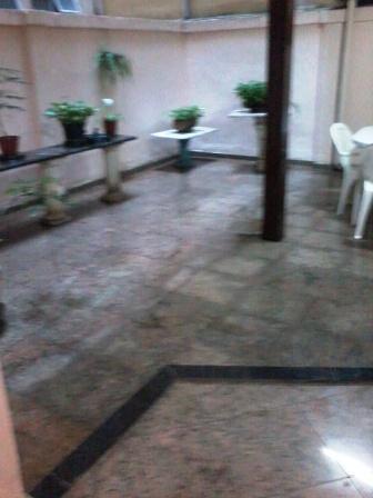 FOTO20 - Apartamento à venda Avenida Rainha Elizabeth da Bélgica,Ipanema, IMOBRAS RJ - R$ 2.800.000 - AP3422 - 23
