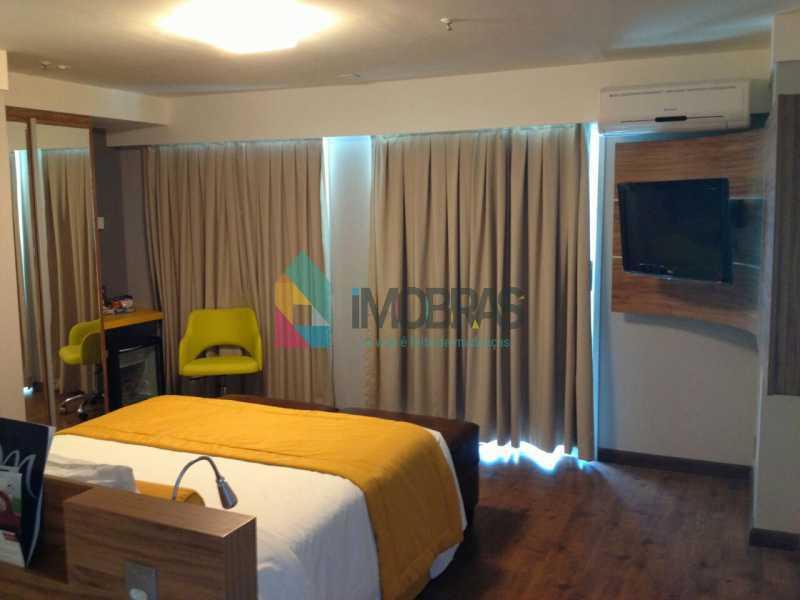 5c69a803-3104-4298-abc4-989779 - Apartamento à venda Rua Voluntários da Pátria,Botafogo, IMOBRAS RJ - R$ 830.000 - AP4890 - 3