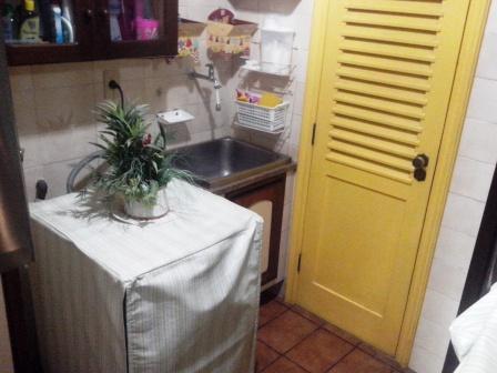 FOTO3 - Apartamento Rua do Humaitá,Humaitá,IMOBRAS RJ,Rio de Janeiro,RJ À Venda,2 Quartos,112m² - AP3892 - 8