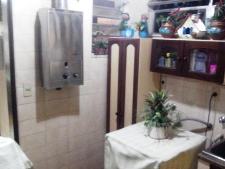 FOTO4 - Apartamento À VENDA, Humaitá, Rio de Janeiro, RJ - AP3892 - 9