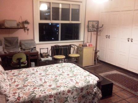 FOTO16 - Apartamento À VENDA, Humaitá, Rio de Janeiro, RJ - AP3892 - 16