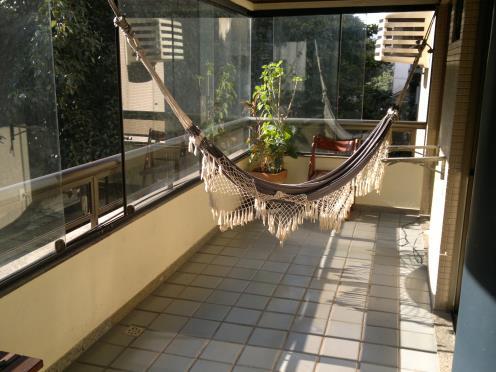 FOTO9 - Apartamento À VENDA, Leblon, Rio de Janeiro, RJ - AP4568 - 4
