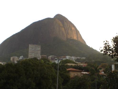 FOTO14 - Apartamento À VENDA, Leblon, Rio de Janeiro, RJ - AP4568 - 12
