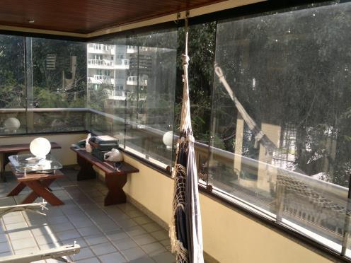 FOTO18 - Apartamento À VENDA, Leblon, Rio de Janeiro, RJ - AP4568 - 16