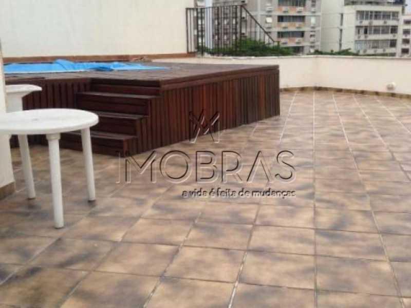 6 - Cobertura À VENDA, Leblon, Rio de Janeiro, RJ - COD4203 - 1