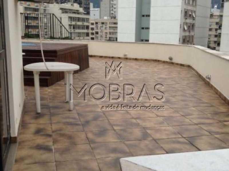 8 - Cobertura À VENDA, Leblon, Rio de Janeiro, RJ - COD4203 - 9