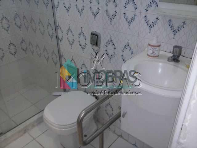 FOTO9 - APARTAMENTO 2 QUARTOS COM DEPENDÊNCIAS NO CORAÇÃO DE IPANEMA! - AP4663 - 9