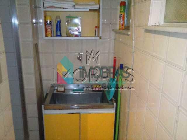 FOTO12 - APARTAMENTO 2 QUARTOS COM DEPENDÊNCIAS NO CORAÇÃO DE IPANEMA! - AP4663 - 13