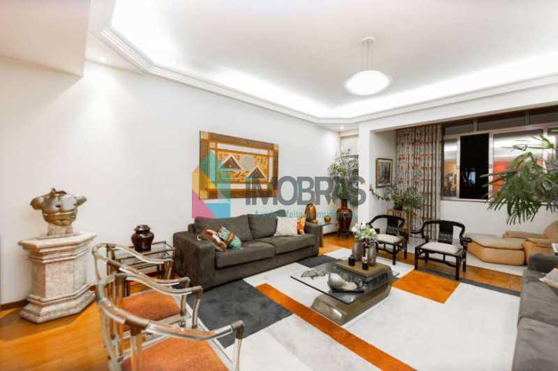 5fb1c900a7694214bb6918469146f3 - Apartamento à venda Rua Visconde de Pirajá,Ipanema, IMOBRAS RJ - R$ 3.200.000 - AP4802 - 4