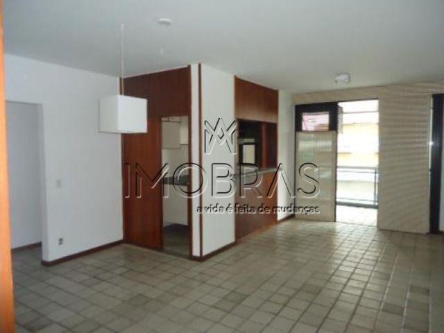 FOTO2 - Flat 2 quartos Ipanema - FLA4564 - 1