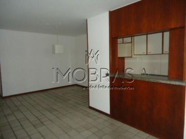 FOTO7 - Flat 2 quartos Ipanema - FLA4564 - 8
