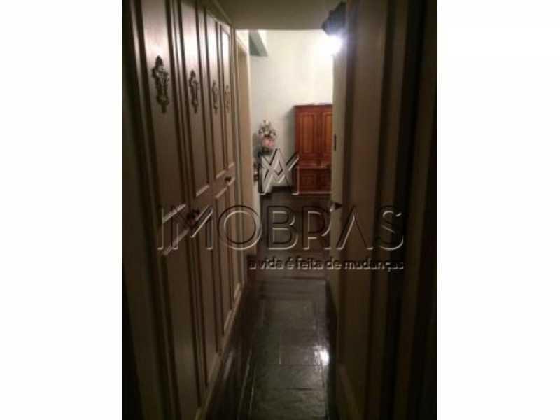 3 - Apartamento à venda Rua Aristides Espinola,Leblon, IMOBRAS RJ - R$ 1.950.000 - AP4549 - 4
