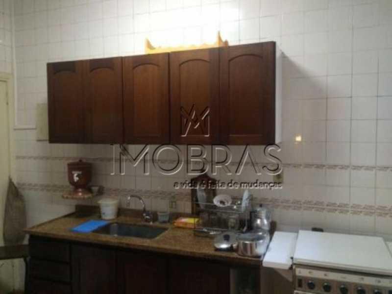 4 - Apartamento à venda Rua Aristides Espinola,Leblon, IMOBRAS RJ - R$ 1.950.000 - AP4549 - 5