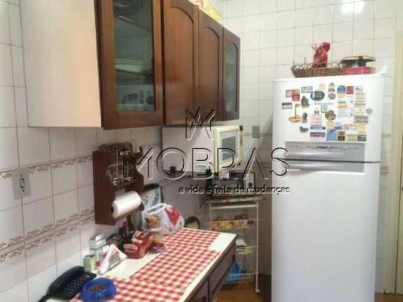 7 - Apartamento à venda Rua Aristides Espinola,Leblon, IMOBRAS RJ - R$ 1.950.000 - AP4549 - 8