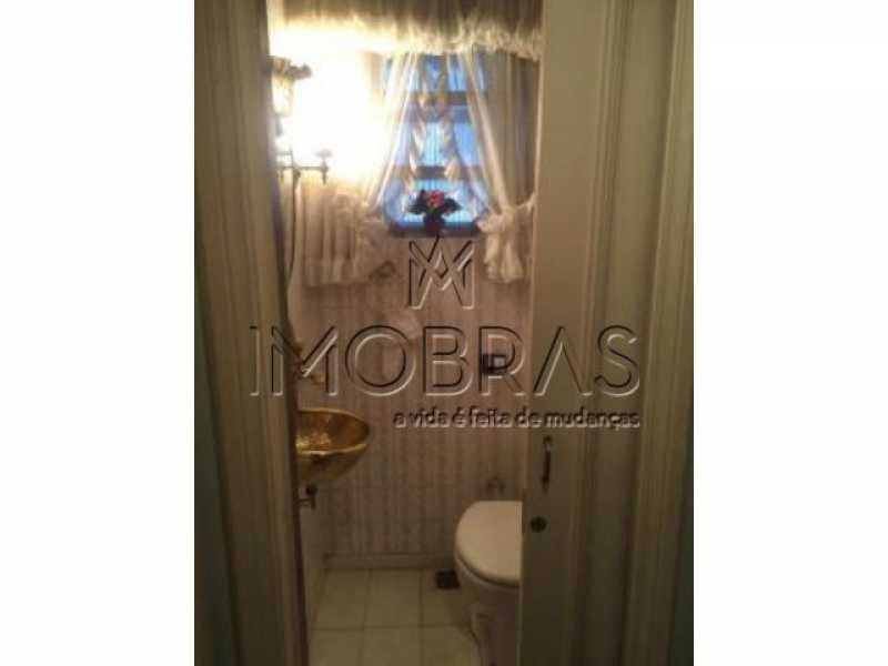 8 - Apartamento à venda Rua Aristides Espinola,Leblon, IMOBRAS RJ - R$ 1.950.000 - AP4549 - 9