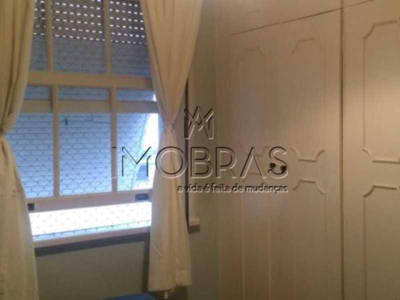 9 - Apartamento à venda Rua Aristides Espinola,Leblon, IMOBRAS RJ - R$ 1.950.000 - AP4549 - 19