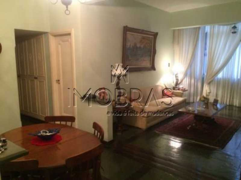 1 - Apartamento à venda Rua Aristides Espinola,Leblon, IMOBRAS RJ - R$ 1.950.000 - AP4549 - 20