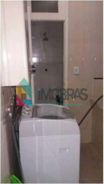 Area de Serviço - Apartamento 2 quartos à venda Flamengo, IMOBRAS RJ - R$ 750.000 - AP1911 - 12