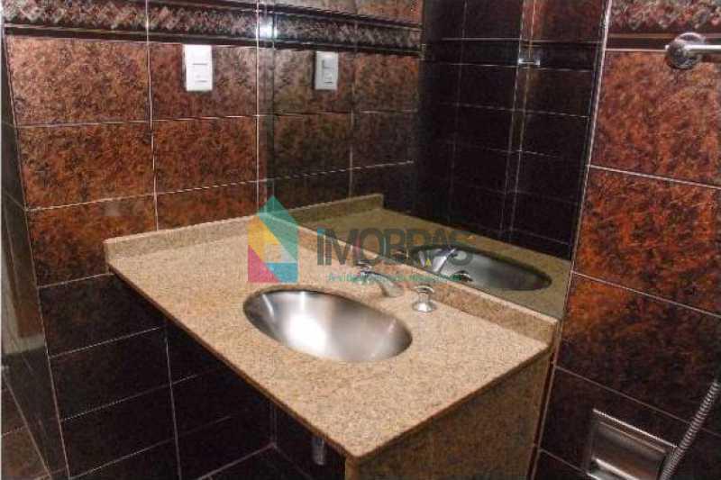 Banheiro - Apartamento 2 quartos à venda Flamengo, IMOBRAS RJ - R$ 750.000 - AP1911 - 10