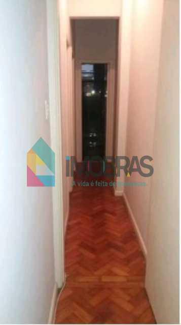Corredor - Apartamento 2 quartos à venda Flamengo, IMOBRAS RJ - R$ 750.000 - AP1911 - 9