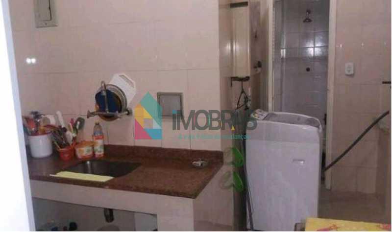 Cozinha - Apartamento 2 quartos à venda Flamengo, IMOBRAS RJ - R$ 750.000 - AP1911 - 11