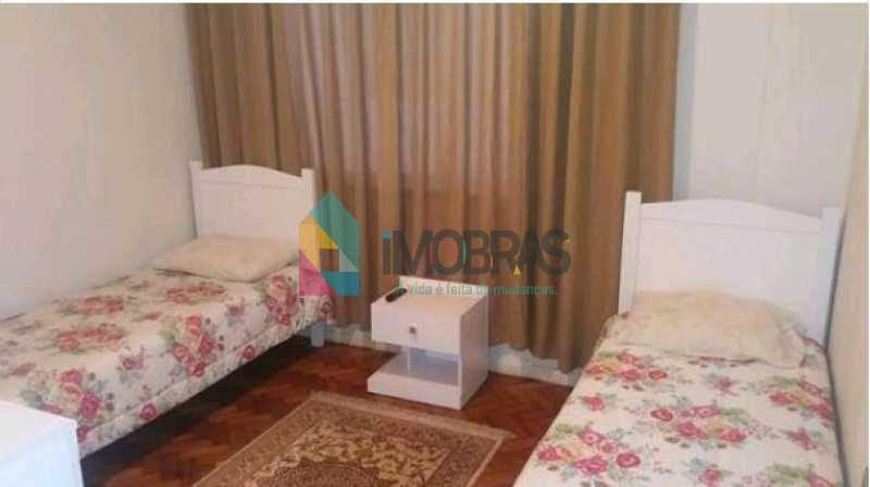 Quarto 2 - Apartamento 2 quartos à venda Flamengo, IMOBRAS RJ - R$ 750.000 - AP1911 - 6