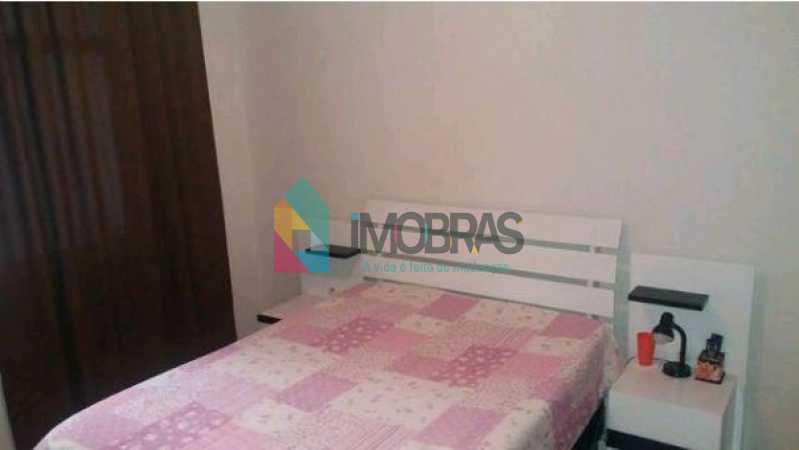 Quarto. - Apartamento 2 quartos à venda Flamengo, IMOBRAS RJ - R$ 750.000 - AP1911 - 7