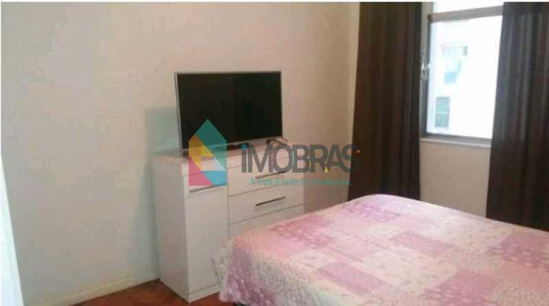Quarto - Apartamento 2 quartos à venda Flamengo, IMOBRAS RJ - R$ 750.000 - AP1911 - 8