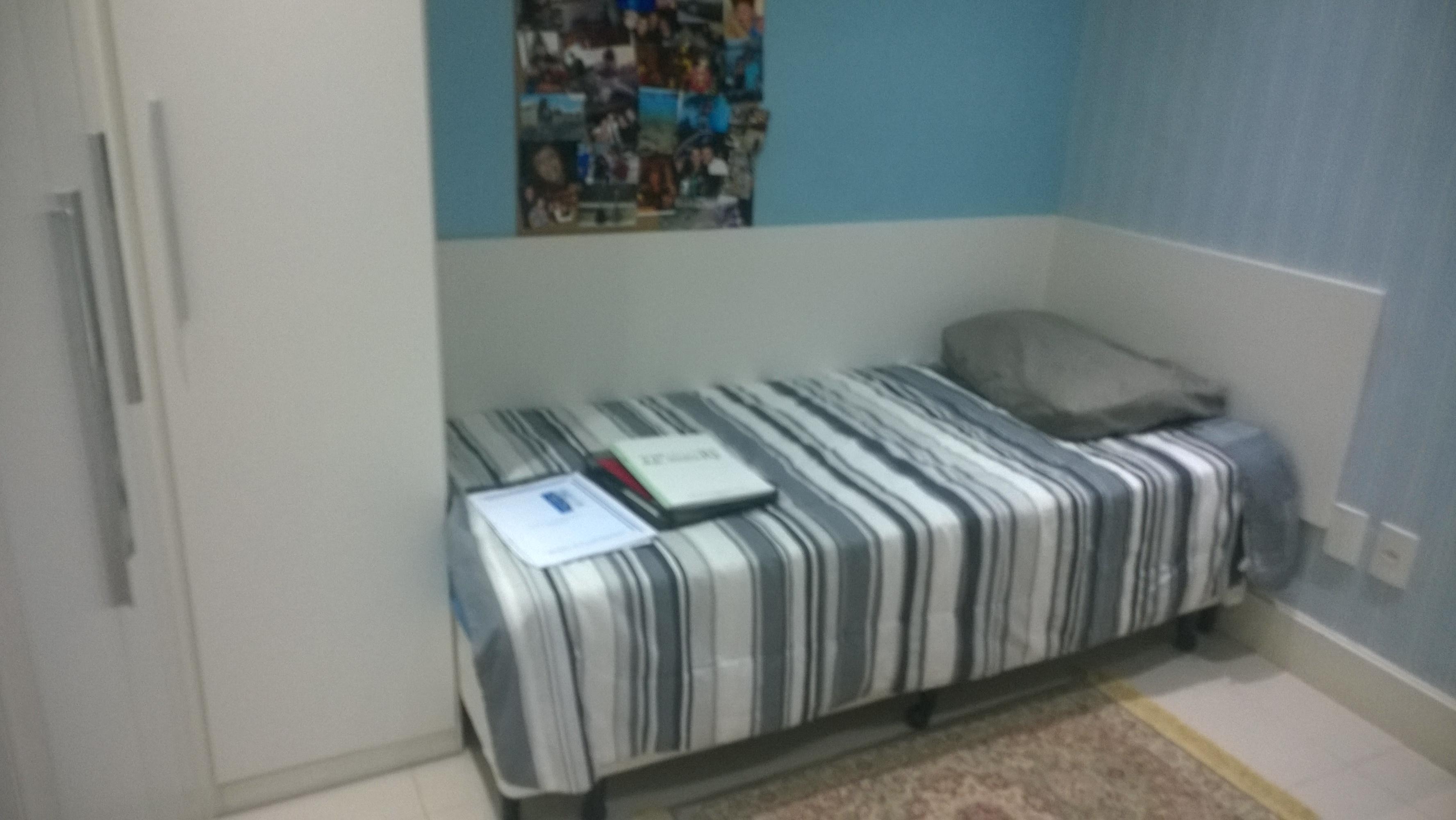 FOTO8 - Apartamento À Venda - Barra da Tijuca - Rio de Janeiro - RJ - AP944 - 16