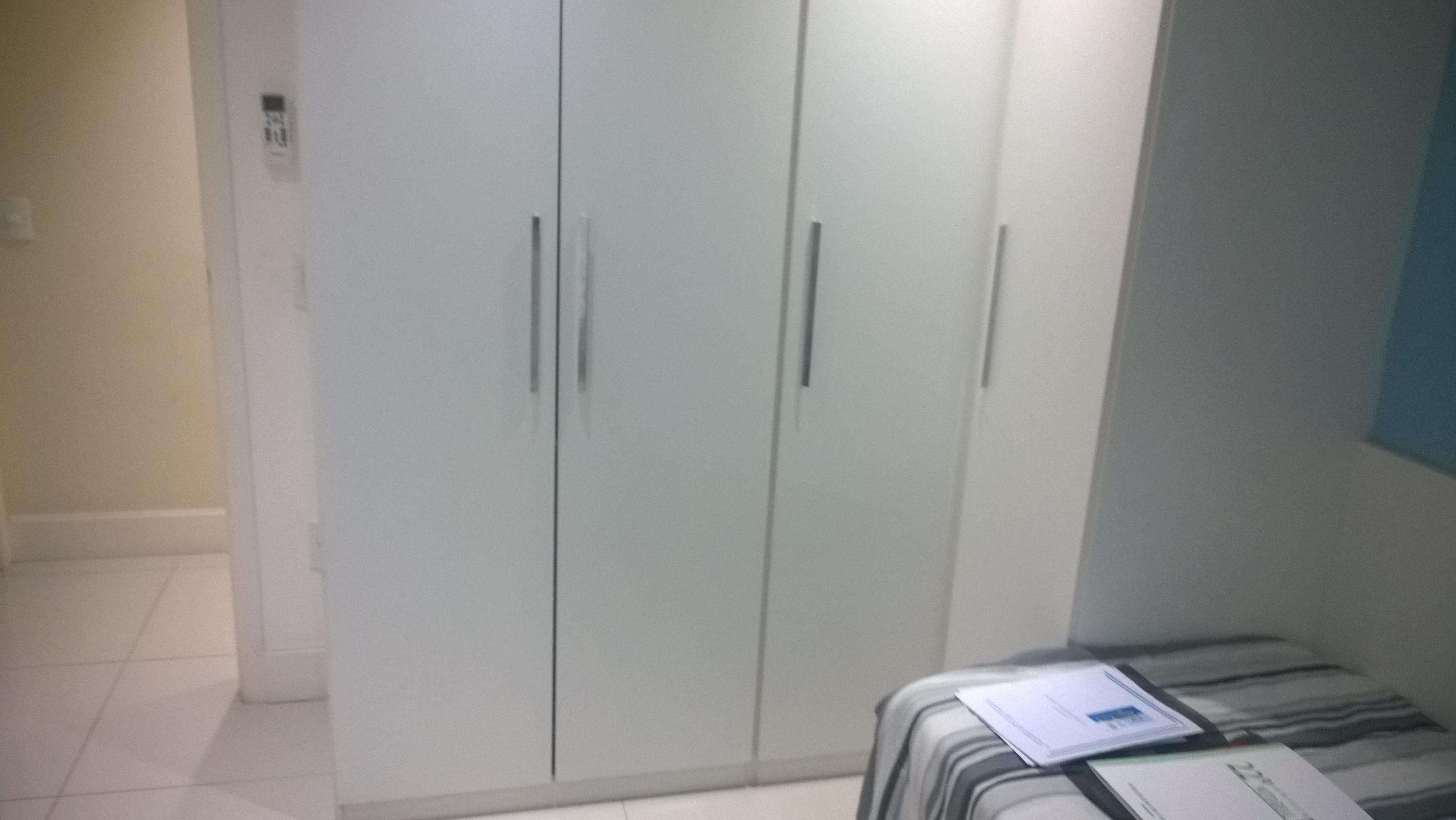 FOTO9 - Apartamento À Venda - Barra da Tijuca - Rio de Janeiro - RJ - AP944 - 17