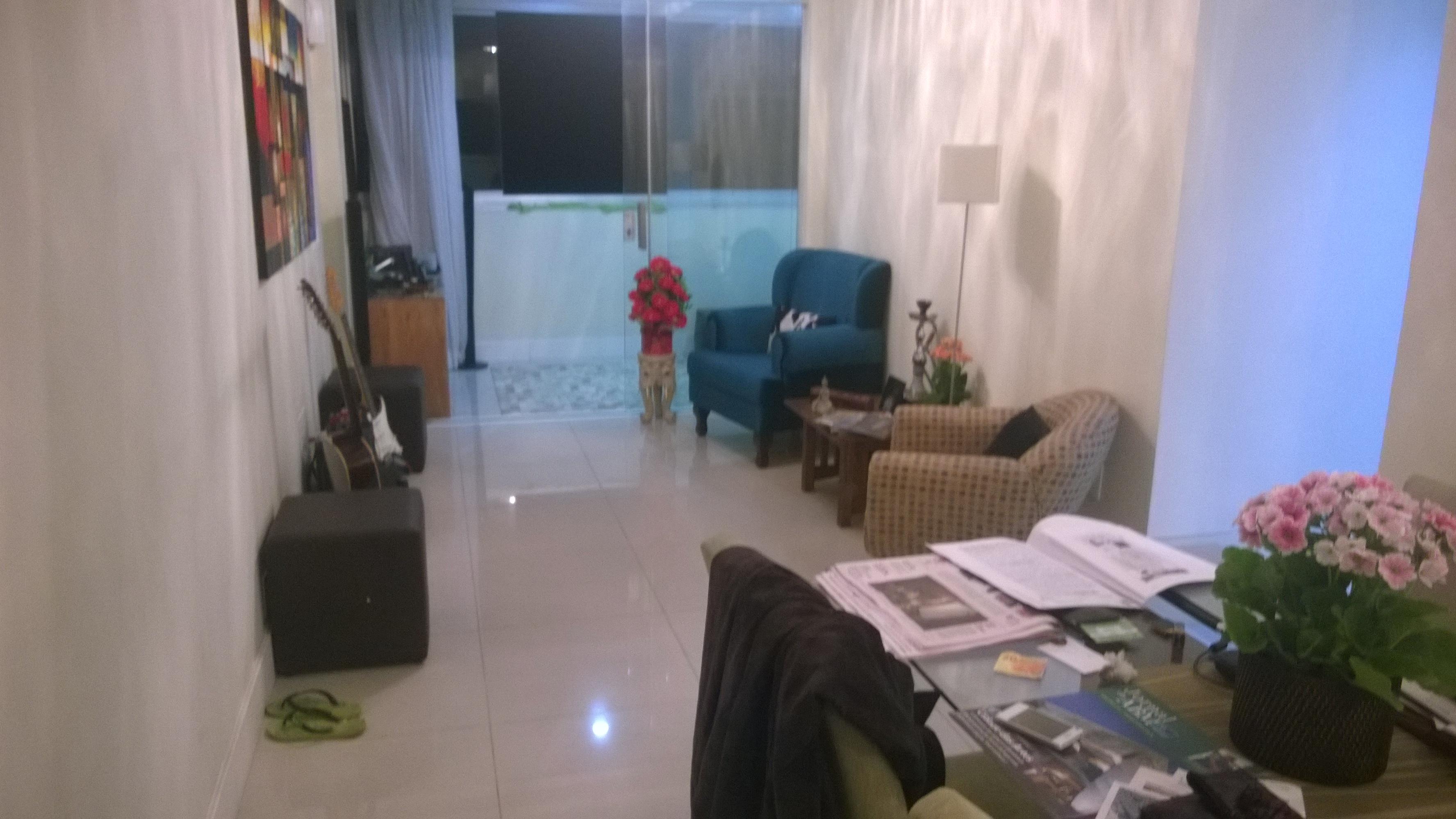 FOTO10 - Apartamento À Venda - Barra da Tijuca - Rio de Janeiro - RJ - AP944 - 18