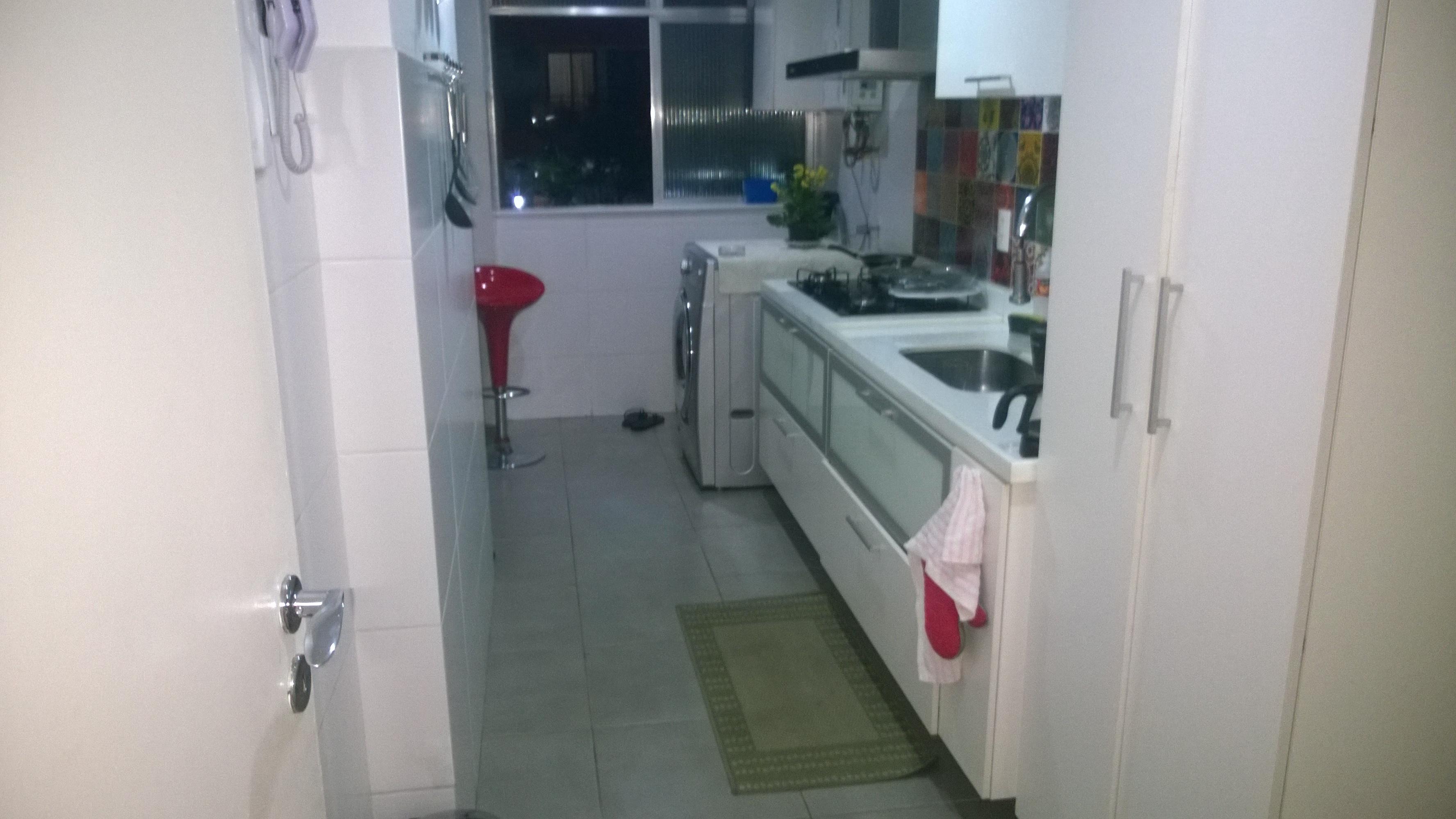 FOTO34 - Apartamento À Venda - Barra da Tijuca - Rio de Janeiro - RJ - AP944 - 11
