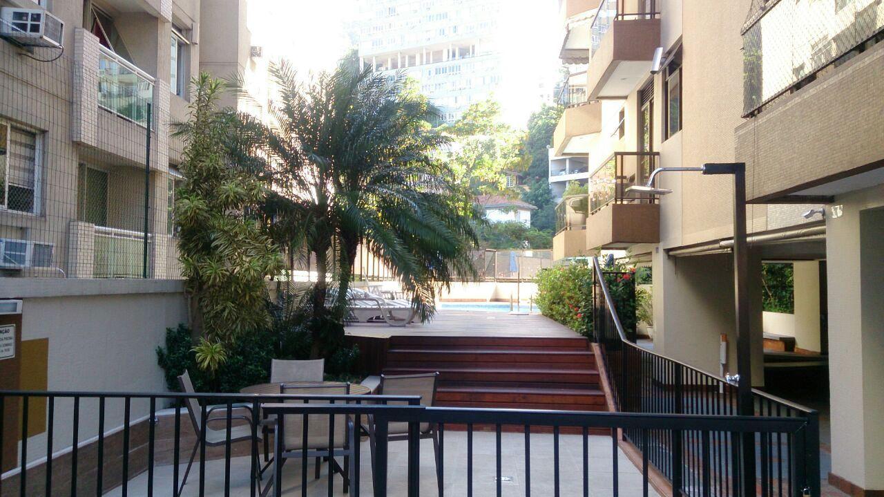 FOTO0 - Cobertura 4 quartos à venda Jardim Botânico, IMOBRAS RJ - R$ 2.200.000 - COD4071 - 1
