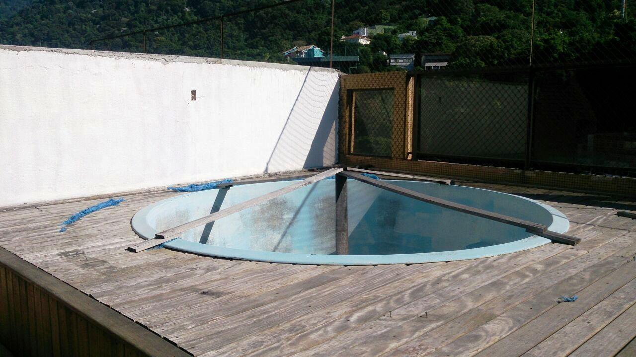 FOTO2 - Cobertura 4 quartos à venda Jardim Botânico, IMOBRAS RJ - R$ 2.200.000 - COD4071 - 7