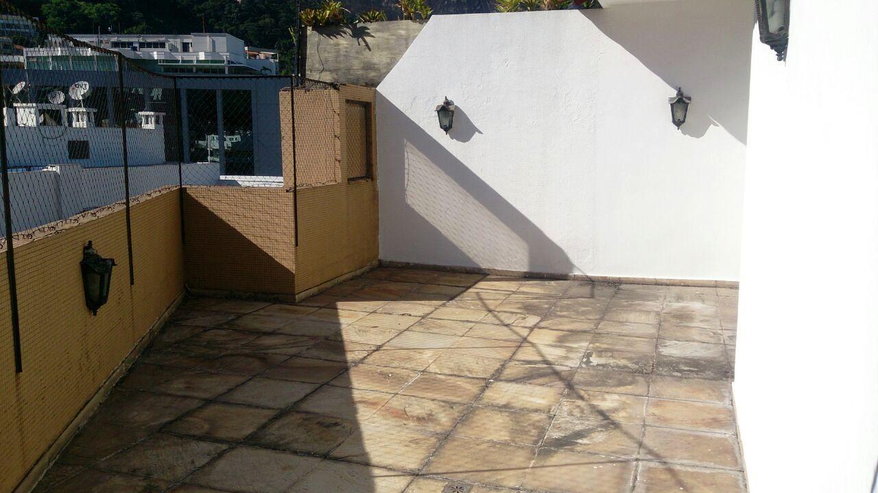 FOTO24 - Cobertura 4 quartos à venda Jardim Botânico, IMOBRAS RJ - R$ 2.200.000 - COD4071 - 44