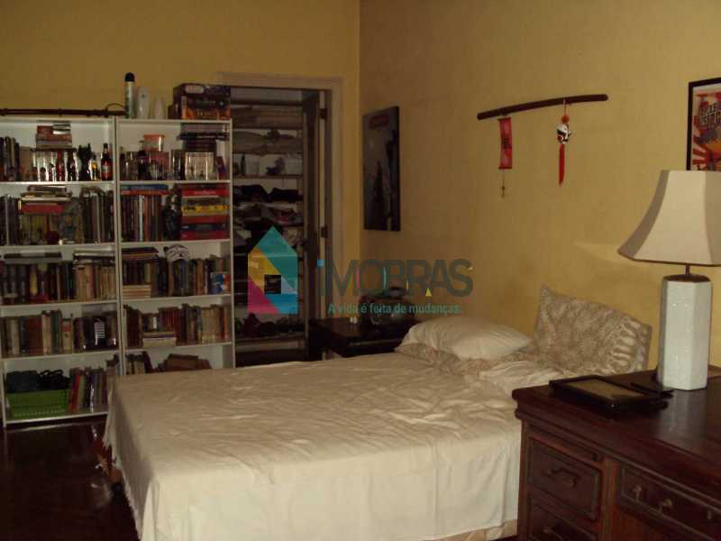 bedroom 1 closet 2 - APARTAMENTO COM VISTA MAR OPORTUNIDADE COPACABANA!!!! - AP1237 - 9