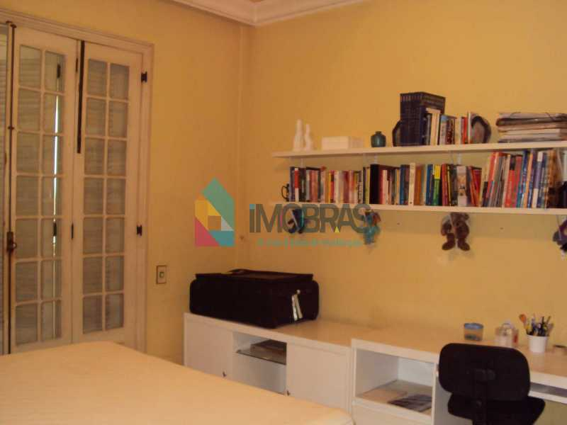 bedroom 2 closet 4 - APARTAMENTO COM VISTA MAR OPORTUNIDADE COPACABANA!!!! - AP1237 - 12