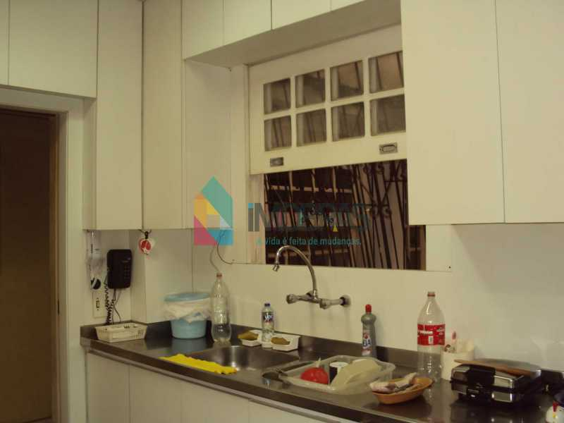 kitchen kitchen ceiling 4 - APARTAMENTO COM VISTA MAR OPORTUNIDADE COPACABANA!!!! - AP1237 - 21