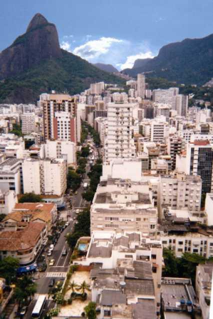 17 - 23 Imagem 040 - Flat À VENDA, Leblon, Rio de Janeiro, RJ - FLA1793 - 17