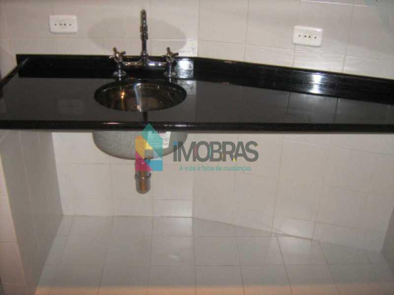 3 - Imagem 017 Cozinha 3 - Flat À VENDA, Leblon, Rio de Janeiro, RJ - FLA1793 - 20