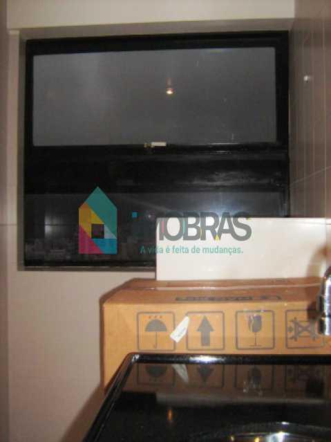 5 - Imagem 036 Cozinha 5 - Flat À VENDA, Leblon, Rio de Janeiro, RJ - FLA1793 - 22