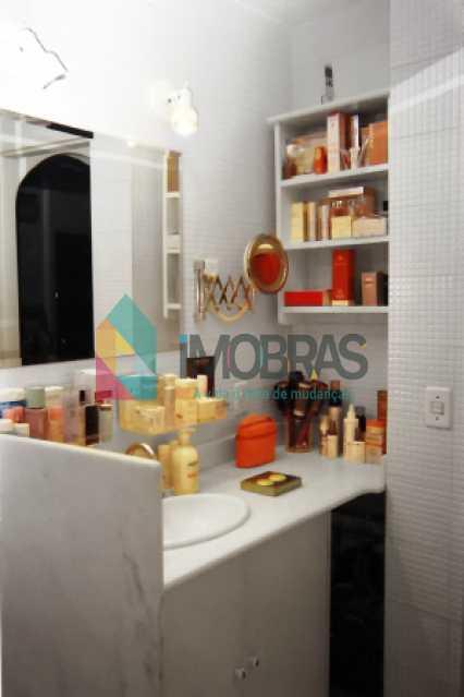 12 - 17 Banheiro 1 - Flat À VENDA, Leblon, Rio de Janeiro, RJ - FLA1793 - 29