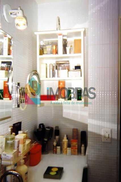 13 - 18 Banheiro 5 2 - Flat À VENDA, Leblon, Rio de Janeiro, RJ - FLA1793 - 30