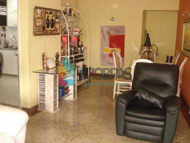 FOTO0 - Botafogo - Linda cobertura!!! - COB3680 - 10