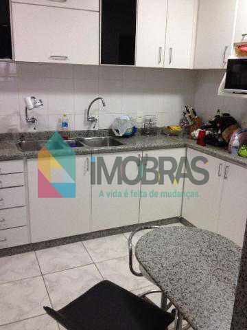 FOTO1 - Botafogo - Linda cobertura!!! - COB3680 - 13