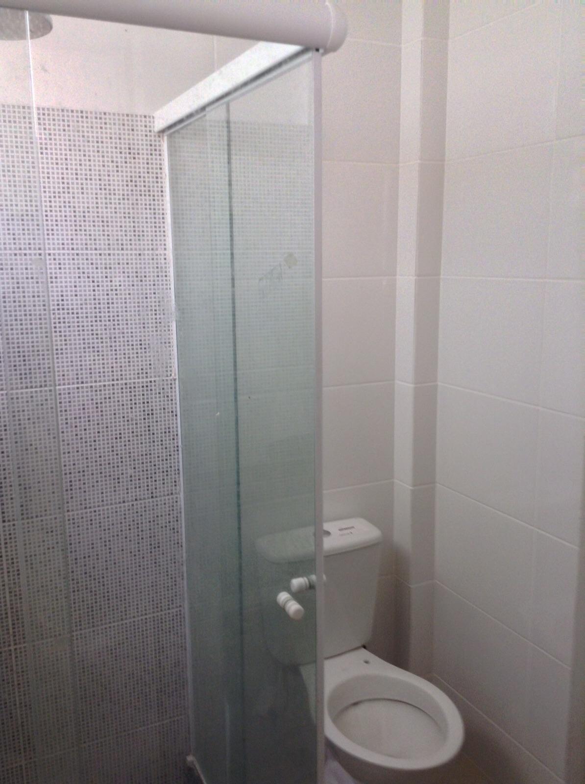 FOTO2 - Apartamento 1 quarto à venda Centro, IMOBRAS RJ - R$ 260.000 - AP2734 - 3