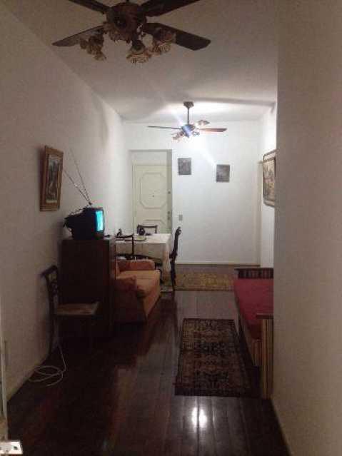 514504035793381 - Apartamento à venda Rua Canning,Ipanema, IMOBRAS RJ - R$ 1.700.000 - AP3113 - 5